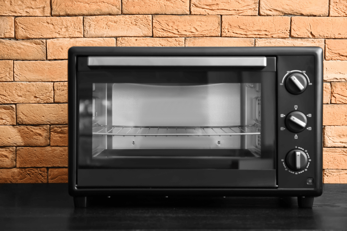 best countertop convection oven - featured image