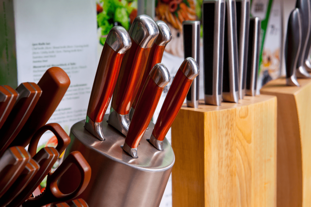best german knives - buyers guide