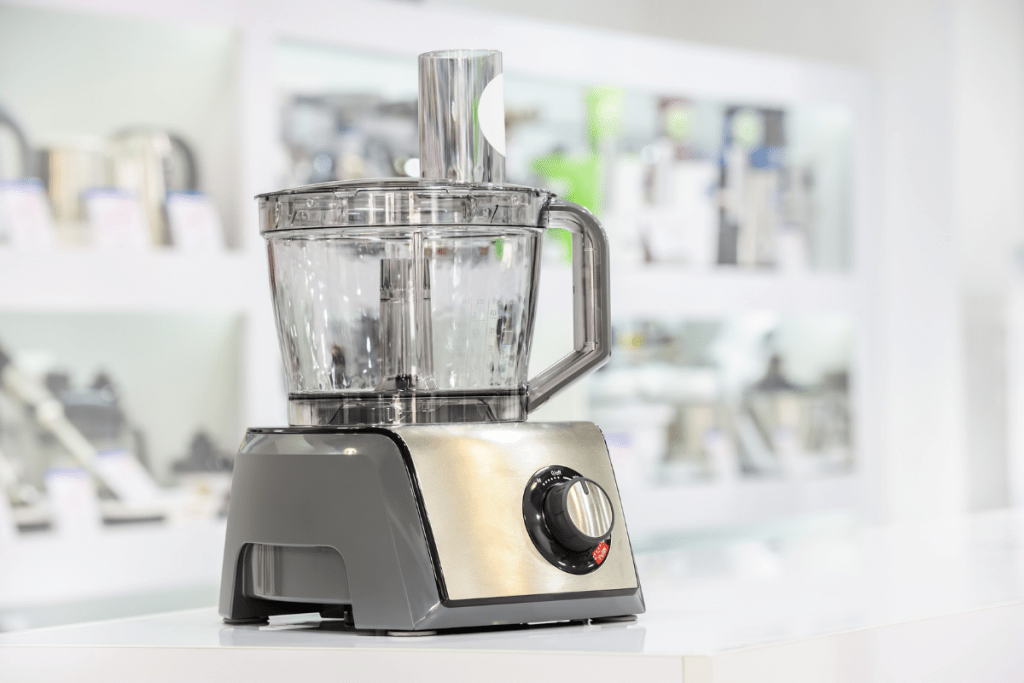 Best Blender Food Processor Combo - Buyers Guide