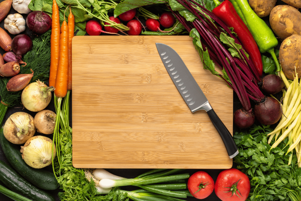 Best Santoku Knife - Featured Image