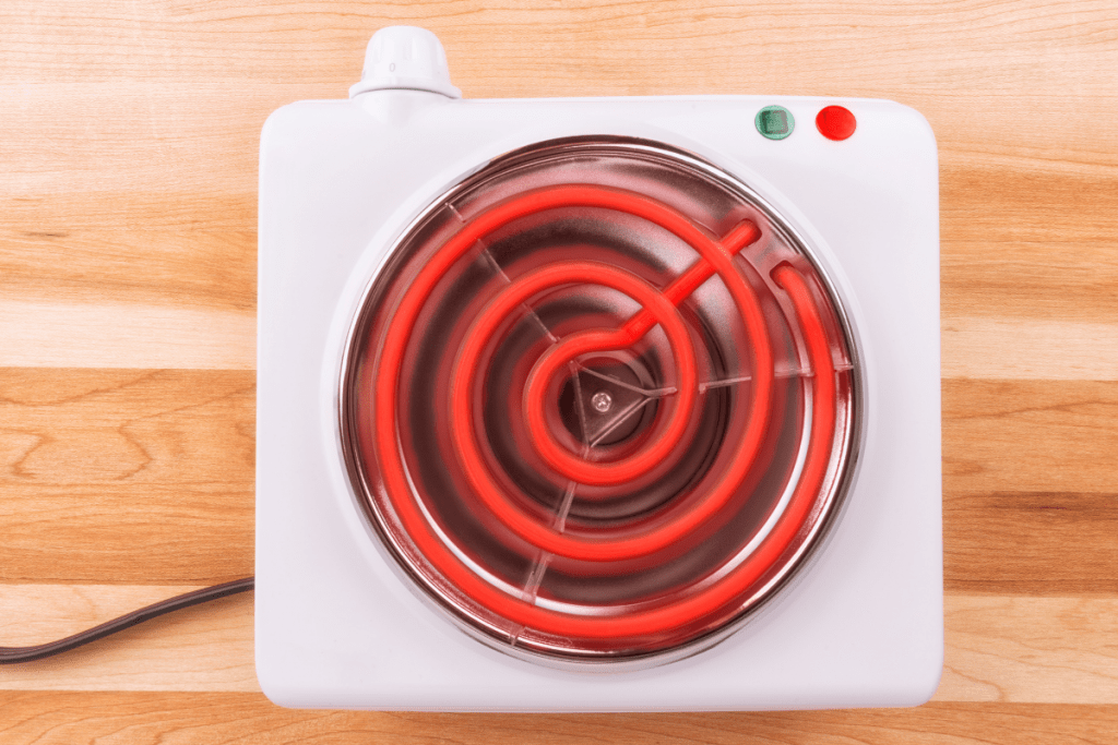 best portable electric stove - buyers guide