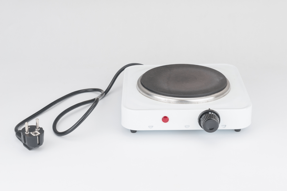 best portable electric stove - featured image