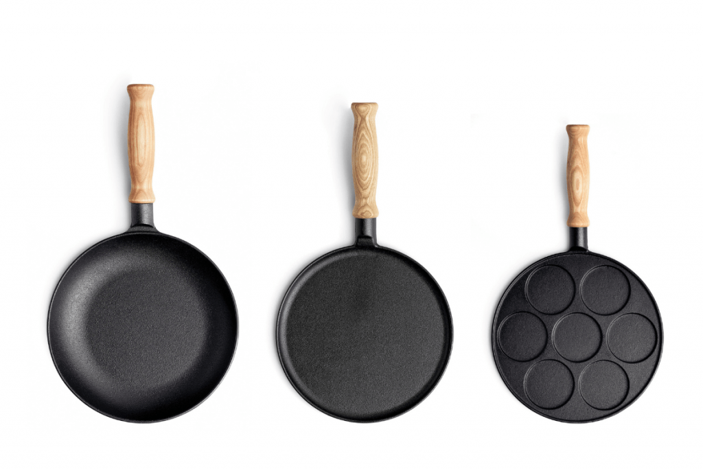 best frying pan - buyers guide