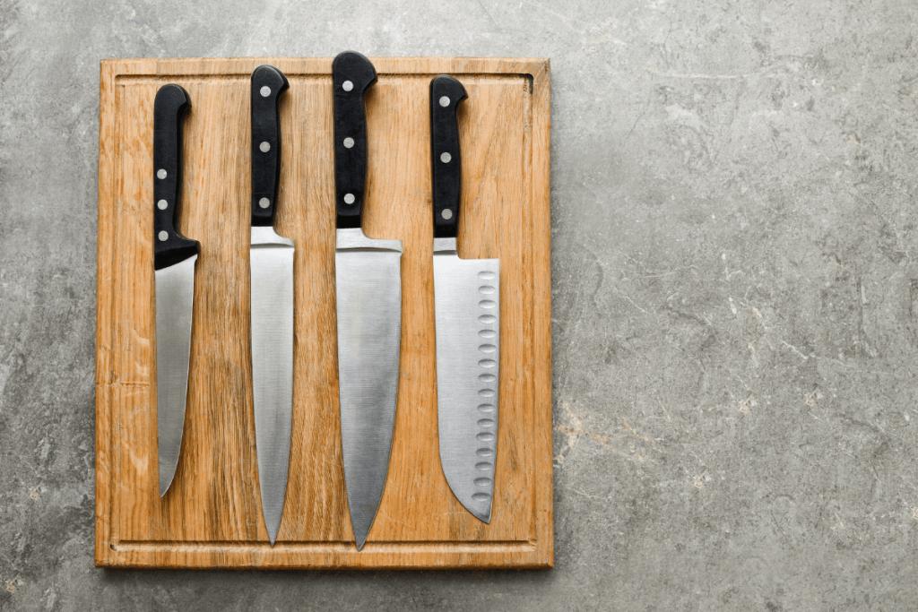 best knife set - buyers guide