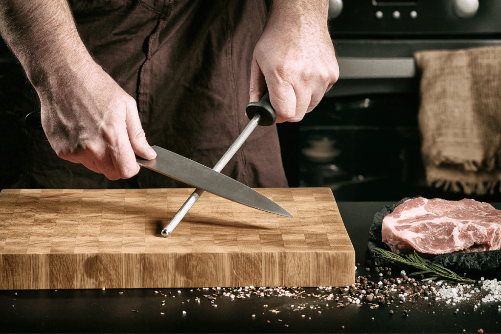best knife set - frequently asked questions