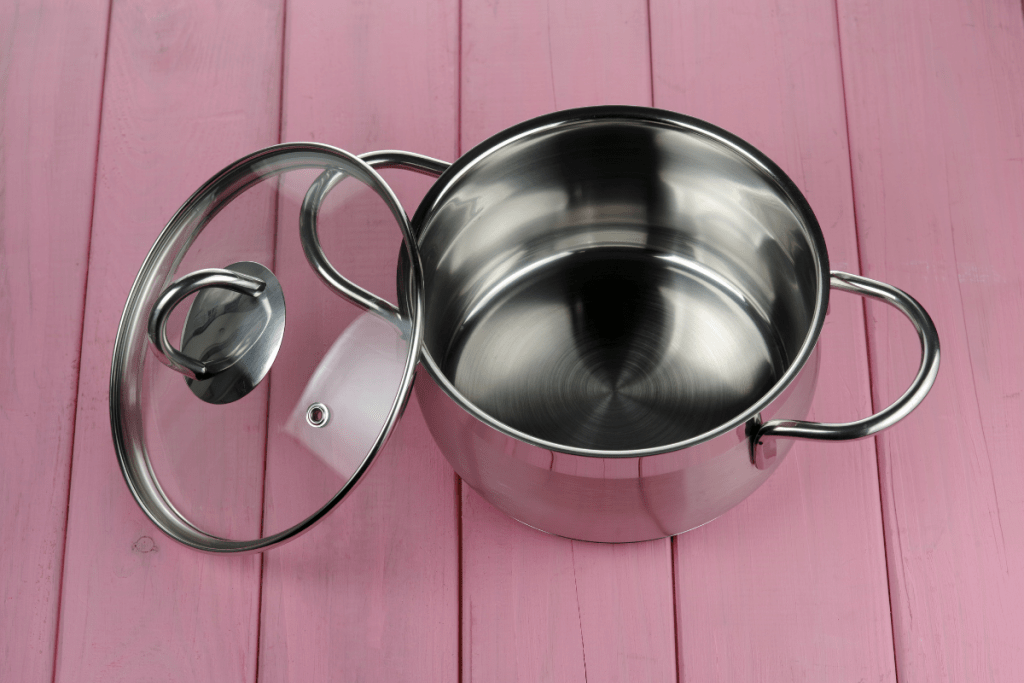 cuisinart stainless steel cookware review - featured image