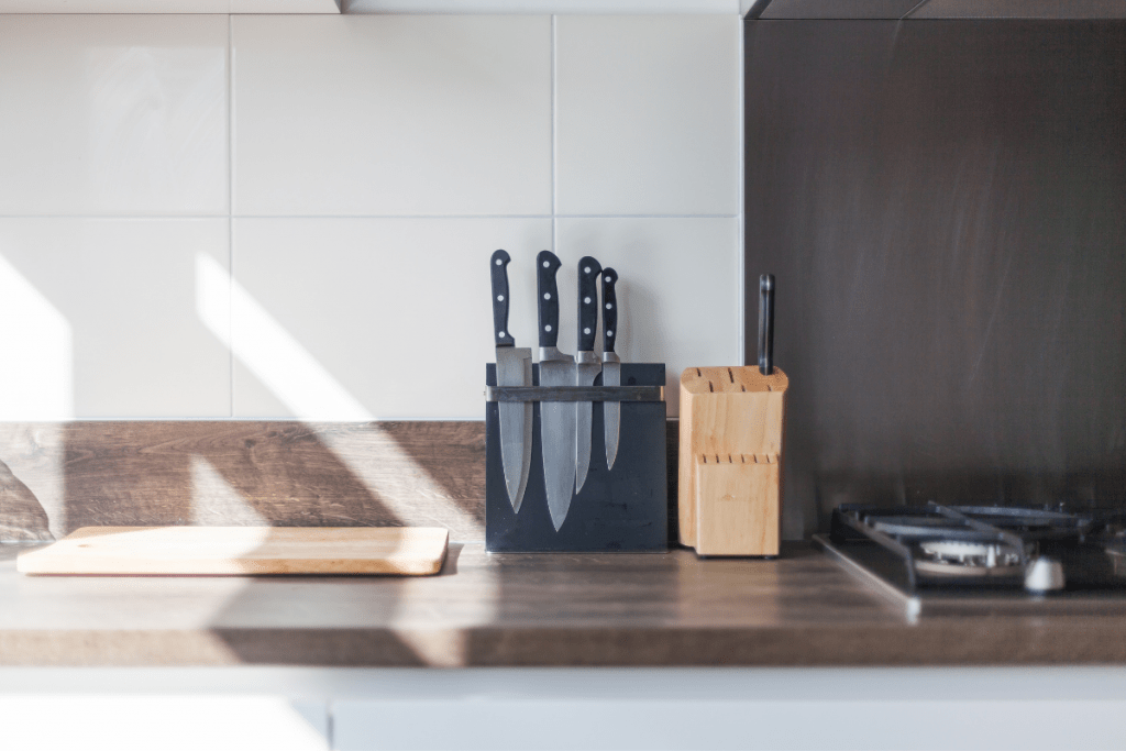 best knife set - featured image